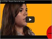 Women in STEM: Rosario Garcia de Zuniga, Co-Founder and CTO  of Headliner