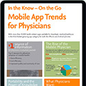 Infographic: Modern physicians go mobile