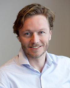 Harald Boersma