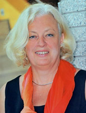Ulrike Pröbst-Haider, PhD