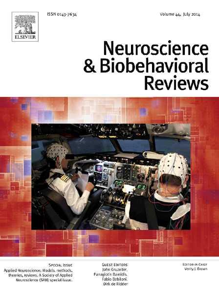 Neuroscience & Biobehavioral Reviews