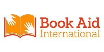 Logotipo de Book Aid