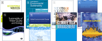 Environmental Science Sustainability
