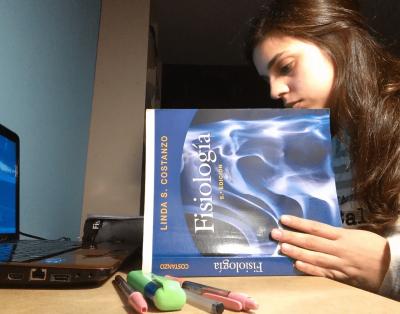 Fisiología respiratoria: el asombroso sistema que arranca cuando inspiramos