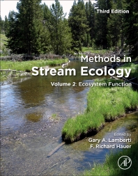 Methods in Stream Ecology, 3rd Edition