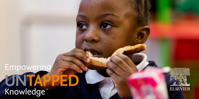 Harnessing untapped data to relieve hunger