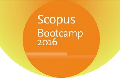 Scopus Bootcamp- weitere Webinare rund um Scopus folgen in 2017