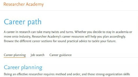 Researcher Academy 2