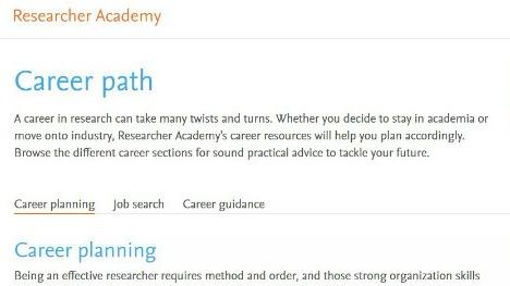 Researcher Academy 2