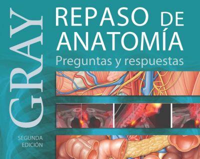Toca repaso de Anatomía: Gray pregunta y responde- Capítulo 1 (PDF) gratis