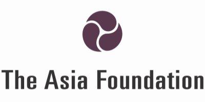 亞洲基金會