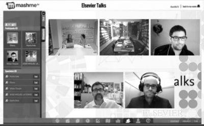 II Elsevier Talks: Trabajar más la empatía para crear engagement con el paciente