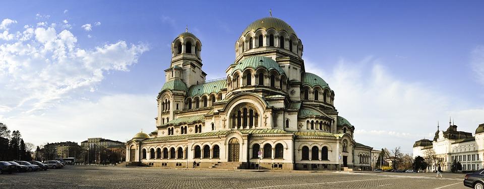 Introspección: Estudiando Medicina en Bulgaria