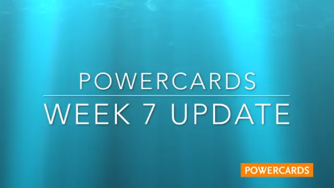 Powercards Week 7 Video Image