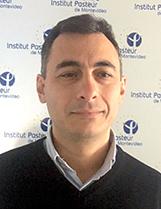 Dr. Sergio Pantano, PhD