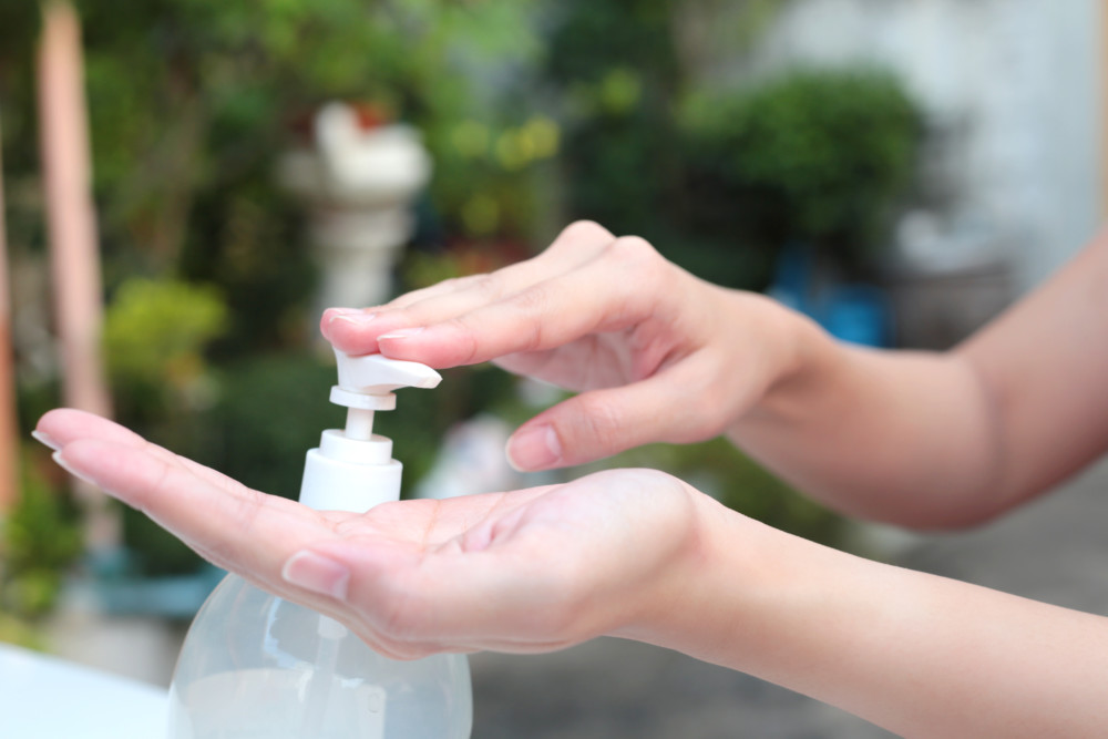 How To Save A Life – Tipps zum richtigen Händedesinfizieren