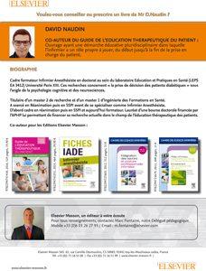Conférence de David Naudin à l'IFSI de Monaco le 18 juin 2018_1