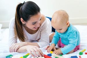 Le temps de l'enfant, un dossier de la revue MPE