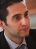 Prof. Dr. Fabio Aricò