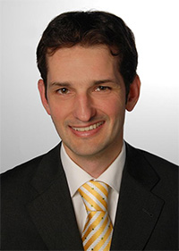 Mark Siebert