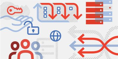4 principles for unlocking the full potential of research data