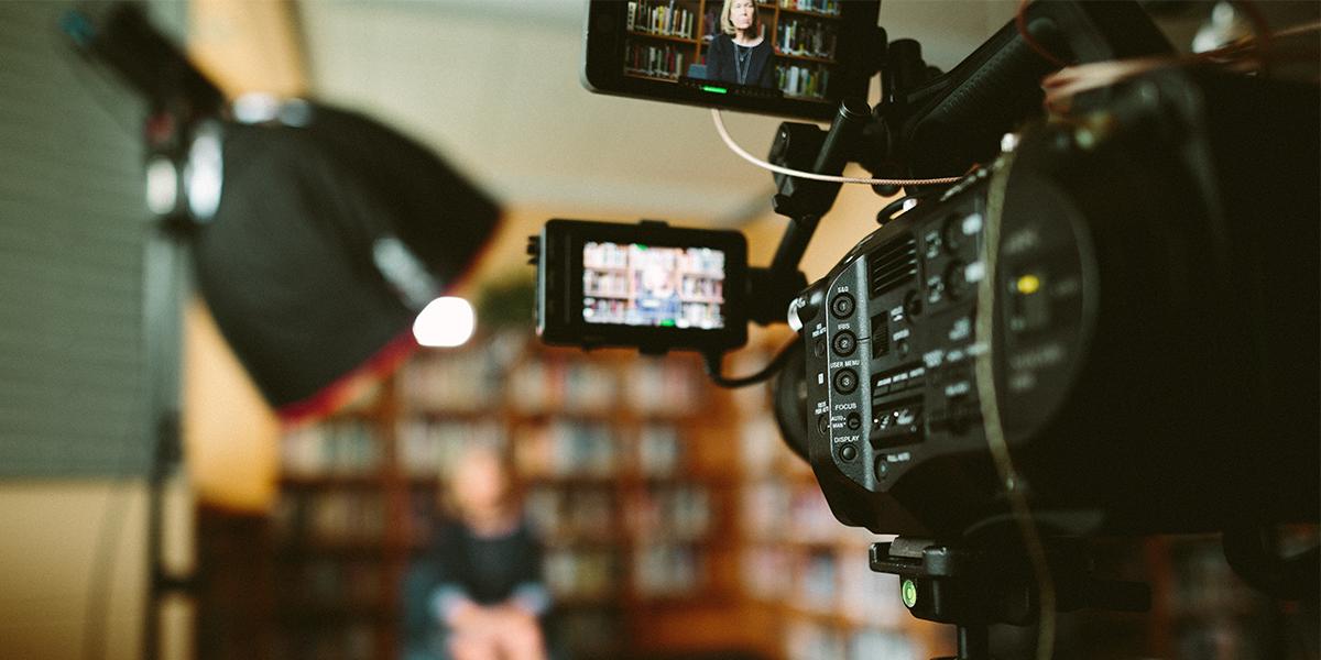 Vidéos auteurs Elsvier