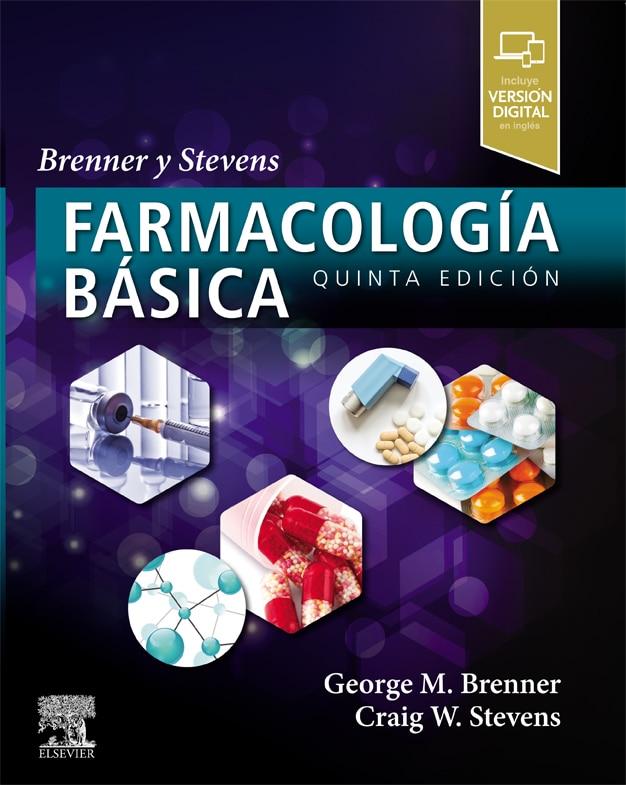 Farmacología Brenner portada