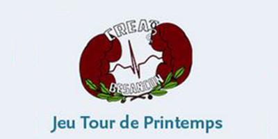 Jeu concours pour les révisions ECNi de l'association CREAT de Besançon.
