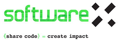 SoftwareX logo