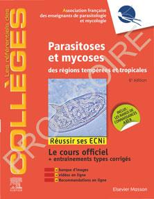 parasitoses et mycoses référentiels des collèges