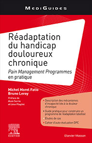 PAIN MANAGEMENT PROGRAMMES