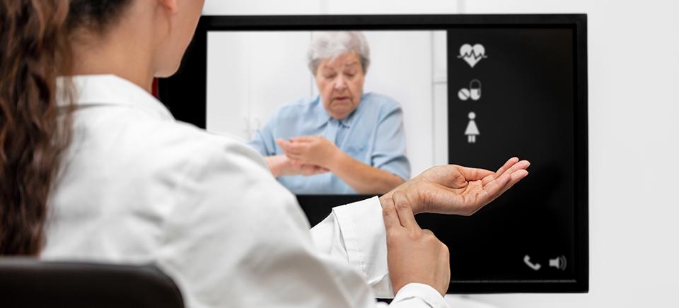 El paciente del futuro es crónico (y su abordaje, cada vez más digital)