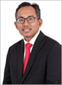 Amin Ismail