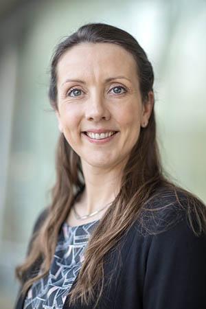 Prof. Jojanneke van der Toorn, PhD
