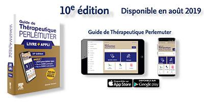 Guide de thérapeutique Perlemuter 2019