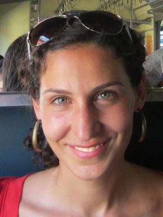 Anna Niewiadomska, PhD
