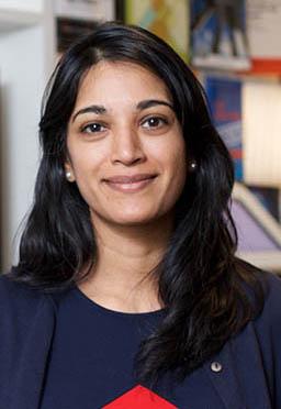 Bamini Jayabalasingham, PhD