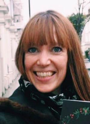 Jen Lucas