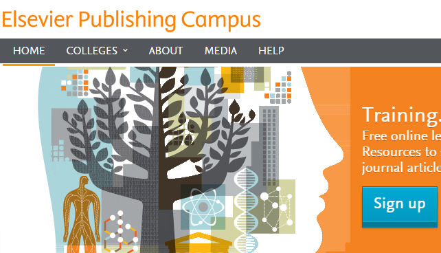 Publishing Campus