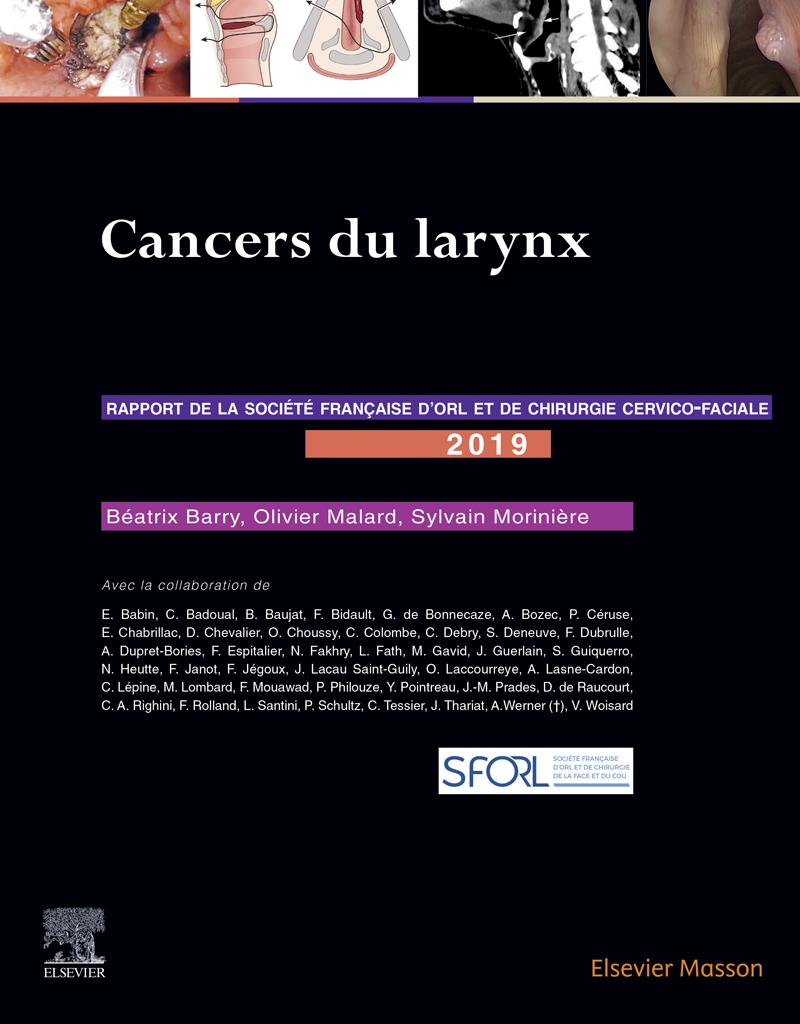 Cancers du larynx