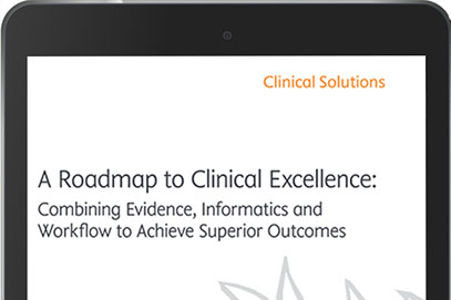 Roadmap to Clinical Excellence