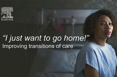 """I just want to go home!"": Improving transitions of care"