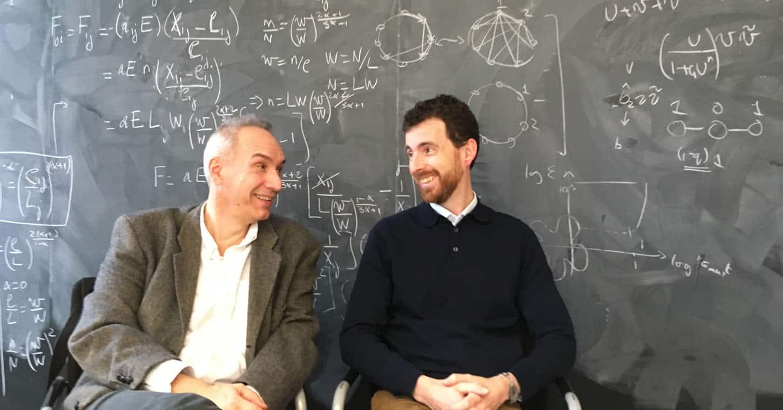 Alain Goriely and Antoine Jerusalem