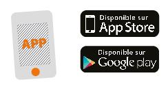 Infographie - app