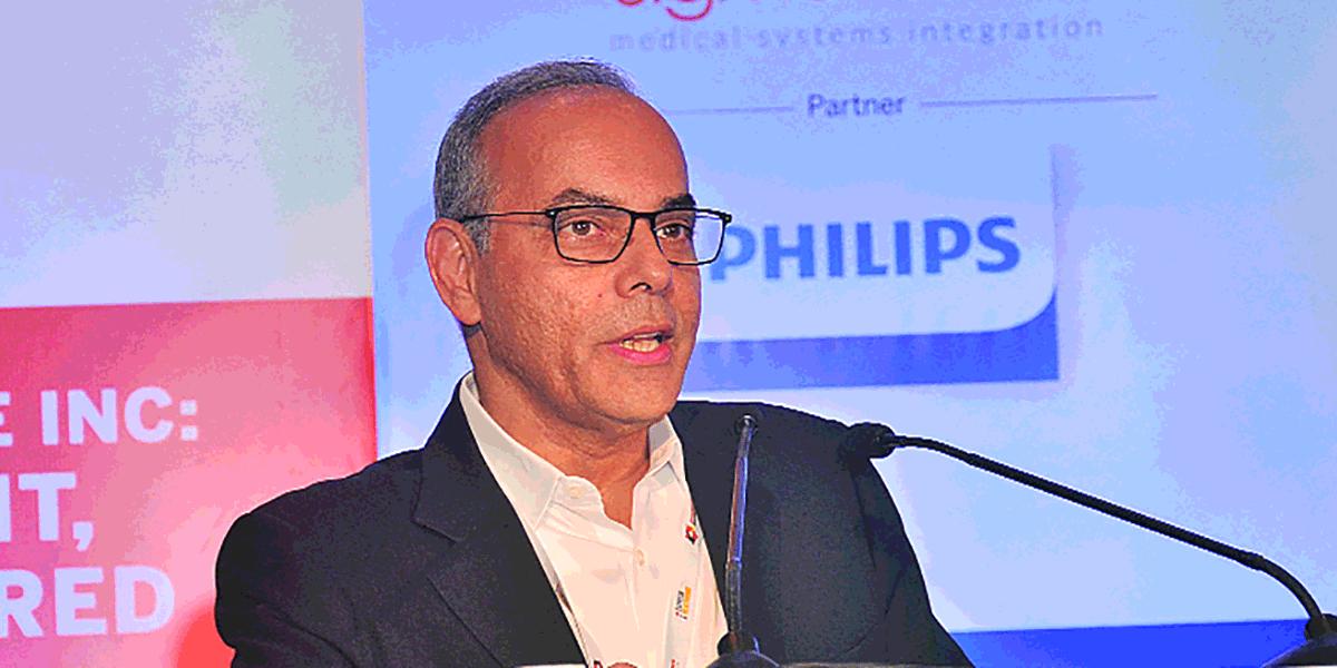Digital evolution set to revolutionise the healthcare sector