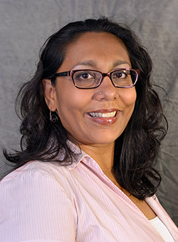 Sharlini Sankaran, PhD