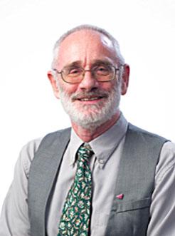 Prof Peter Brimblecombe, PhD