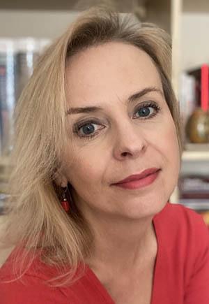 Gosia Warmińska-Marczak
