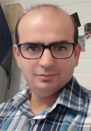 Aijaz Shaikh, PhD
