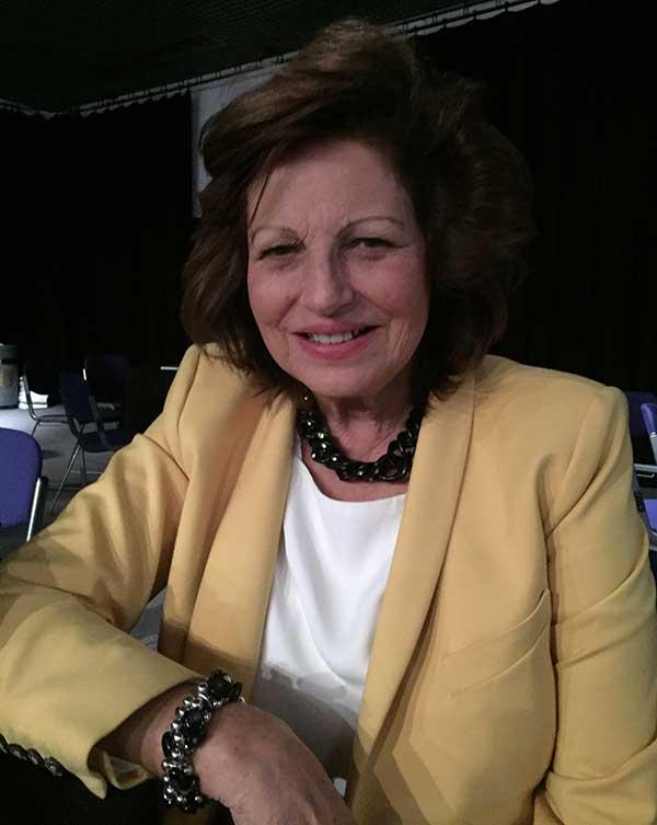 Madalena Patricio, PhD